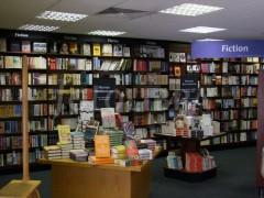 Bookshop Display