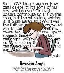 Novel-Revision