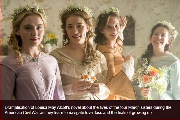 BBC Little Women