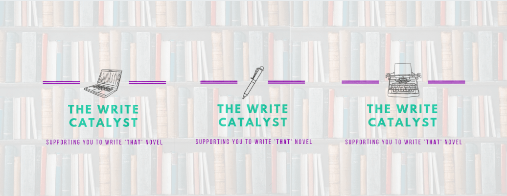 Write Catalyst banner